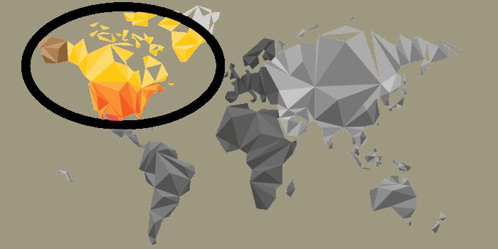 צפון אמריקה
