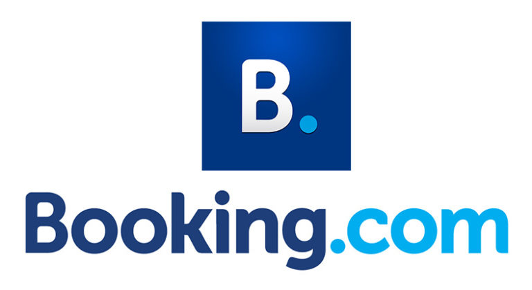 Booking Holding Logo
